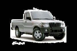 MAHINDRA SCORPIO 2.6 4WD
