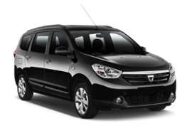 DACIA LODGY 1.9